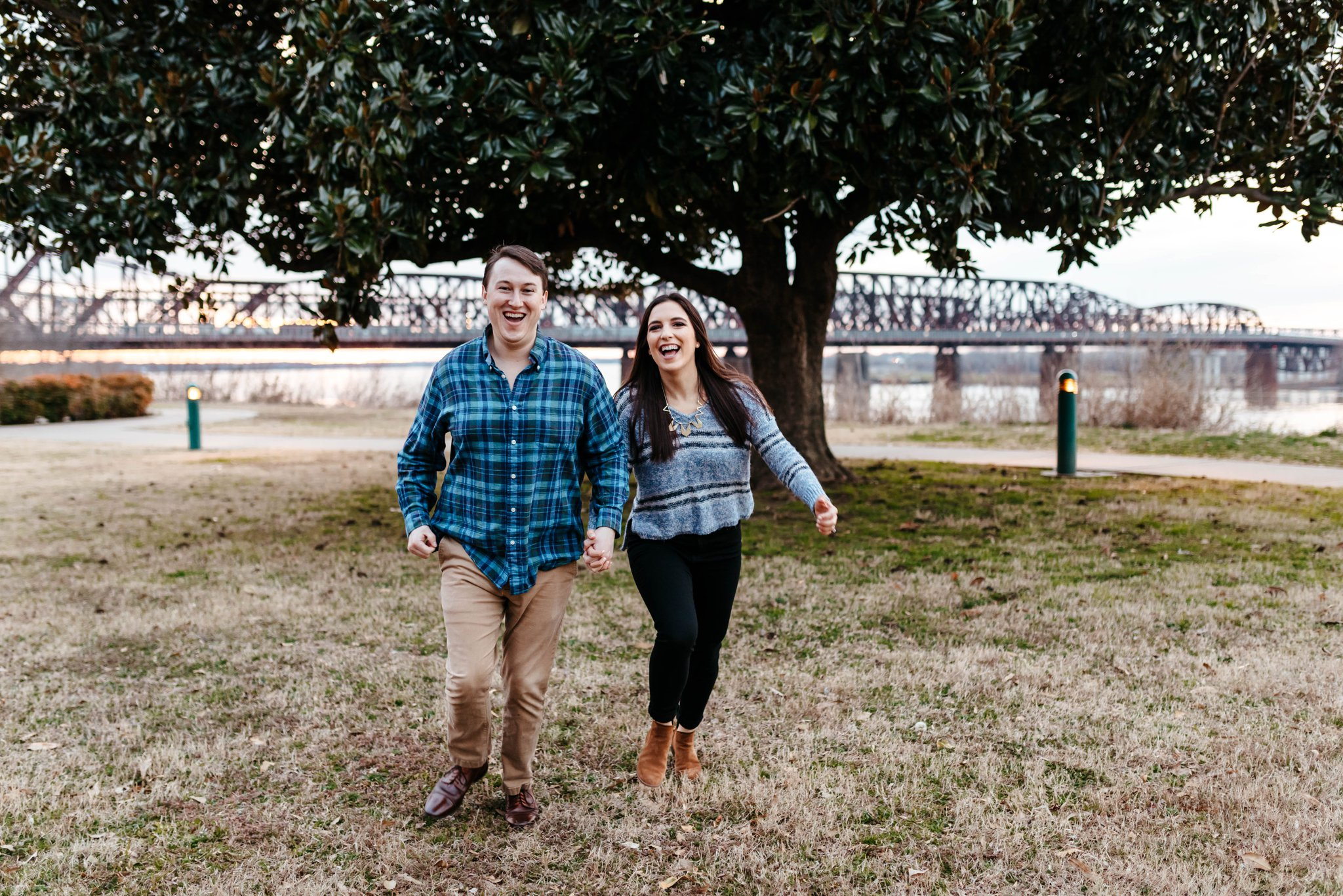 Downtown Memphis Engagement Session_0016.jpg